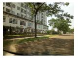 Disewakan Apartemen Saveria Strategis & Murah di Serpong - Furnished Studio and 1 Kamar Tidur