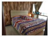 Sewa Apartment Scientia Residence Tangerang Harian, Bulanan, Mingguan - Fully Furnished