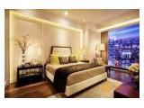 Sewa dan Jual Apartemen Anandamaya Residences - 2 / 3 / 4 Kamar Tidur Fully Furnished All Brand New