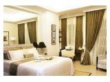Dijual dan Disewakan Apartemen Bellezza Permata Hijau - 1, 2, 3 Kamar Tidur Furnished