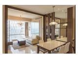 Sewa Apartemen Ciputra World 1 Jakarta Selatan, The Residences Ascott (My Home) Jakarta Selatan - 2/3KT Luxurious and Modern Unit