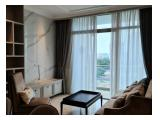 Disewakan Apartemen Essence Darmawangsa Jakarta Selatan - 2+1 Kamar Tidur Fully Furnished
