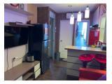 Sewa Harian / Bulanan / Tahunan Apartemen Gading Nias Residence - 1+1 Kamar Tidur Fully Furnished