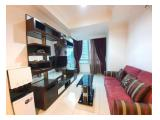 Disewakan Apartemen Denpasar Residences Kuningan City - Tower Kintamani & Ubud - 1 / 2 / 3 Bedroom Fully Furnished