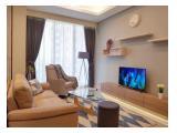 Sewa Apartemen Pondok Indah Residences, Jakarta Selatan - Ready All Type 1 / 2 / 3 Bedroom - Fully Furnished