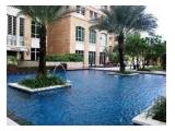 Disewakan Apartemen Pakubuwono Residence Uk. 505 m2 - 4 KT Full Furnished di Jakarta Selatan
