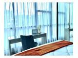 Sewa Apartemen Casa Grande Residence Kota Kasablanka, Jakarta Selatan - Brand New and Fully Furnished