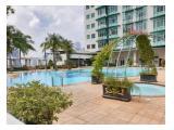 Sewa Apartemen Ambassador 2 (Atas Mall ITC Kuningan) - 3+1KT 118 m2 Full Furnished