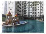 Jual / Sewa Apartemen Signature Park Grande - 1 Bedroom Fully Furnished