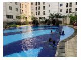 Sewa Apartment Bassura City Jakarta Timur - 2KT Sebelah Mall Bassura City