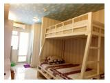 Sewa Apartemen Tipe Studio Gading Nias Residence Jakarta Utara