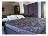 Disewakan Apartemen Orchard Mansion Surabaya - Furnished 26 m2 Tipe Studio