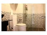 Disewakan Apartemen Sahid Sudirman Residence - 1 / 2 / 3 Kamar Tidur Fully Furnished, Affordable Price