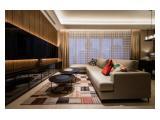 Sewa Apartemen Pakubuwono Spring - Ready All Type 2 KT 128 m2 Fully Furnished