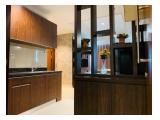 Disewakan Apartemen The Grove Jakarta Selatan - 2+1 Kamar Tidur Full Furnished