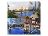 Sewa Kondominium Apartemen One Icon Residence Surabaya - 2 Kamar Tidur Tengah Kota Surabaya