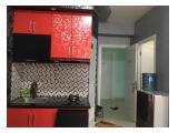 Disewakan Apartemen The Green Pramuka City - 2 Kamar Tidur Murah Tower Mall