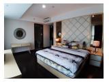 Sewa Apartemen Kemang Village 3 BR, Full Furnished di Jakarta Selatan