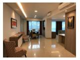Sewa Apartemen Gandaria Heights (Gandaria City Mall) - 3BR 210 m2 Fully Furnished