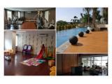 Sewa Apartemen Metro Park Residence Kedoya - Type Studio Furnished
