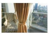 Sewa Apartemen Casa Domaine Jakarta Pusat (Shangri-La Hotel Area) - Brand New 2 & 3 KT Luxurious Design