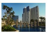 Sewa Apartemen Casa Grande Residence - 3 KT 100 m2 Fully Furnished