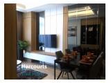 Sewa Apartemen South Hills Kuningan - Full Furnished Siap Huni