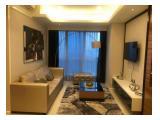 Sewa Apartemen Casa Grande Residence - Tower Montana, 3+1 Kamar Tidur 104 m2 Fully Furnished