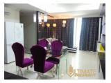 Disewakan Apartemen Denpasar Residences Kuningan City Jakarta Selatan - 1 / 2 / 3 Kamar Tidur Fully Furnished