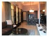 Sewa 2 KT Apartment Residence 8 Senopati - Full Furnished 2 KT 133 m2