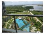 Sewa Apartemen Gold Coast Jakarta Utara - 1KT 51 m2 Full Furnished