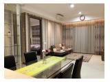 Disewakan Murah - Apartemen St Moritz 2BR, Full Furnished, Jakarta Barat