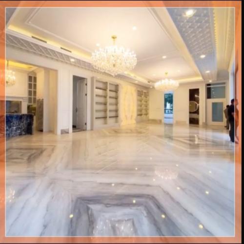 Jual Rumah Mewah Gaya Classic Modern di Pondok Indah ...