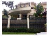 Jual Rumah di Pondok Indah JL. Duta Niaga Jakarta Selatan - 2 Lantai - 4 Kamar Tidur - 5 Kamar Mandi