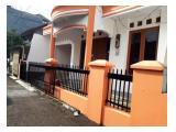 Jual Cepat Rumah di Tebet Jakarta Selatan - 1 Lantai - 4 KT - 2 KM - Lokasi Strategis