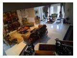 Jual Rumah di Cibulan Raya 4 Kamar Tidur, Full Furnished di Kebayoran Baru, Jakarta Selatan