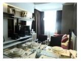 Sewa Apartemen Denpasar Residences Kuningan City Jakarta Selatan - 1 Bedroom 49 m2 Fully Furnished