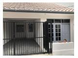 Sewa Rumah Baru 2 Lantai Siap Huni, Kemang, Jakarta Selatan - 3KT Baru Direnovasi