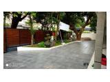 Sewa Rumah Baru di Menteng Jakarta Pusat - 6 Bedrooms Unfurnished