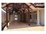 Sewa Rumah Baru Renovasi di Mekarsari, Cimanggis, Depok - 3+1 Bedrooms Unfurnished