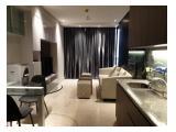 Jual / Sewa Apartemen Ciputra World 2 Jakarta Selatan - 1, 2, 3 Kamar Tidur Full Furnished