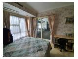 Sewa Apartemen Grand Tropic Suites, S Parman, Jakarta Barat - 3+1 Kamar Tidur 204 m2 Furnished