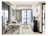 Sewa Apartemen Casa Grande Residence Phase 2 - Tower Angelo 2+1 Kamar Tidur Luas 76 Sqm Fully Furnished