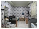 Dijual dan Disewakan Apartemen Kelapa Gading Square City Home MOI Harian / Mingguan / Bulanan / Tahunan - 1 / 2 / 3 Kamar Tidur Full Furnished