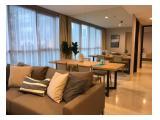 Dijual / Disewakan Apartemen 1KT, 2KT, 3KT Ciputra World 2 Jakarta Kuningan (Terima Sewa Bulanan)