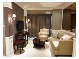 Sewa Apartemen Gandaria Heights Jakarta Selatan - 2 Kamar Tidur (94 m2) Fully Furnished