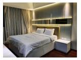 Sewa Apartemen Casa Grande Phase 2 at Kota Kasablanka Kuningan - 2 Kamar Tidur Fully Furnished