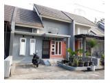 Jual 1 Unit Rumah Cluster di Parung Serab Ciledug - 1 Lantai - 2 KT - 2 Kamar Mandi