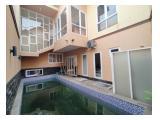 Jual Single House 4 Kamar Tidur di Area Pasar Minggu dengan Kondisi Semi Furnished dan Ada Private Pool HSE-A0405
