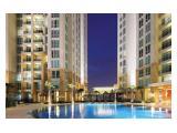 Sewa Murah dan Jual Apartemen Pakubuwono View Jakarta Selatan - 2 BR / 3 BR Furnished and Semi Furnished